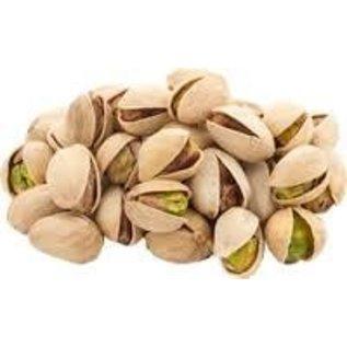 Natural California Pistachio Nuts 1 # Bulk