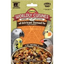 HIGGINS Higgins Worldly Cuisine African Sunset 2 oz