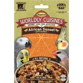 HIGGINS Higgins Worldly Cuisine African Sunset 2 oz