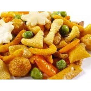 Oriental Nut Mix 1 # Bulk