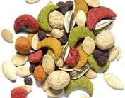 Pellet /  Seed Mix