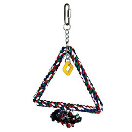Tri-Angle Rope Swing Small