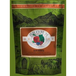 FROMM FROMM DOG 4STAR GRAIN FREE RANCHEROSA 4LB