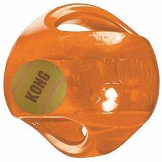 Kong Jumbler Ball Medium/Large Dog Toy Assorted Colors