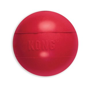 KONG Ball Dog Toy Small 2.5IN