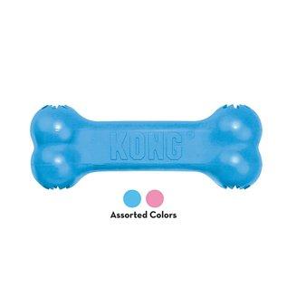 KONG Goodie Bone Puppy Toy Small