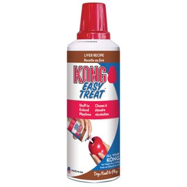 KONG KONG Easy Treat Paste Dog Treat Liver 8oz