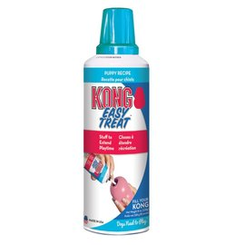 KONG Easy Treat Paste Puppy Treat Chicken Liver 8oz