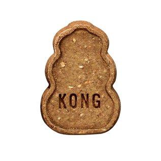 KONG Snacks Peanut Butter Dog Treats Large 11oz