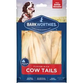 BARKWORTHIES BARKWORTHIES DOG COW TAIL 6OZ