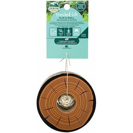 OXBOW OXBOW SMALL ANIMAL ENRICHED LIFE FLIP ROLL