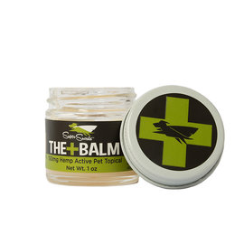 SUPER SNOUT HEMP DIGGIN YOUR DOG DOG SUPER HEMP PCR BALM 1OZ