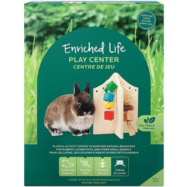 OXBOW OXBOW SMALL ANIMAL ENRICHED LIFE PLAY CENTER SMALL