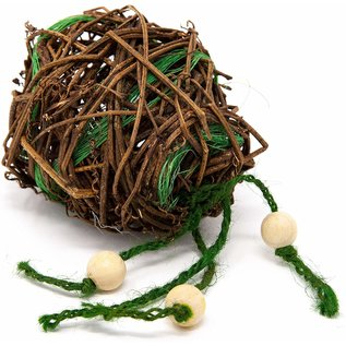 OXBOW OXBOW SMALL ANIMAL ENRICHED LIFE DELUXE VINE BALL