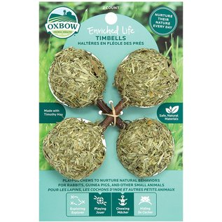 OXBOW OXBOW SMALL ANIMAL ENRICHED LIFE TIMBELLS