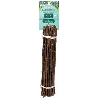 OXBOW OXBOW SMALL ANIMAL ENRICHED LIFE APPLE STICK BUNDLE