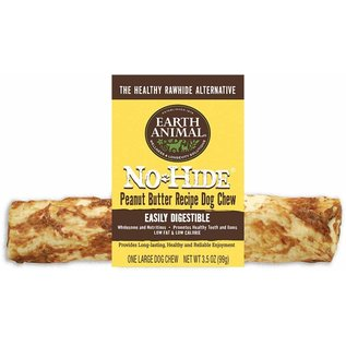EARTH ANIMAL Earth Animal No-Hide Peanut Butter 11″ Chews