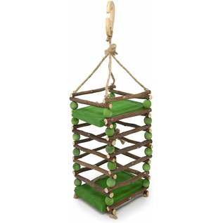 OXBOW OXBOW SMALL ANIMAL ENRICHED LIFE APPLE STICK HAY FEEDER