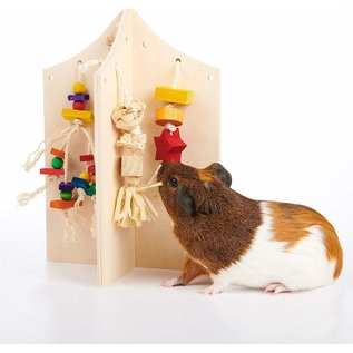 OXBOW OXBOW SMALL ANIMAL ENRICHED LIFE PLAY CENTER LARGE