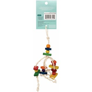 OXBOW OXBOW SMALL ANIMAL ENRICHED LIFE DELUXE COLOR DANGLY