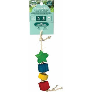 OXBOW OXBOW SMALL ANIMAL ENRICHED LIFE COLOR PLAY DANGLY