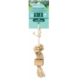 OXBOW OXBOW SMALL ANIMAL ENRICHED LIFE NATURAL PLAY DANGLY