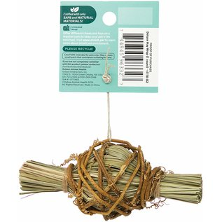 OXBOW OXBOW SMALL ANIMAL ENRICHED LIFE DELUXE HAY WRAP