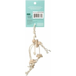 OXBOW OXBOW SMALL ANIMAL ENRICHED LIFE DELUXE NATURAL DANGLY