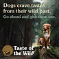 Diamond Taste of The Wild Ancient Prairie Dog Recipe 5#