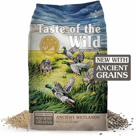 Diamond Taste of the Wild Ancient Mountain Dog Recipe 5#