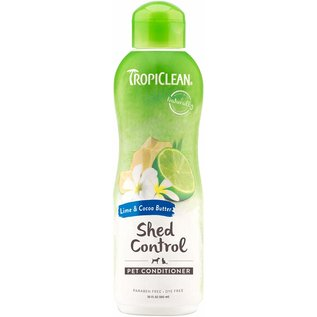TropiClean Lime and Cocoa Butter Conditioner  20oz