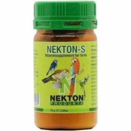 NEKTON-S  75 GRAM - 2.65 OZ