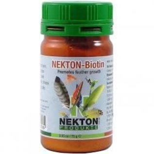 NEKTON-BIO FOR BIRD FEATHERING-35GR