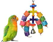 SMALL BIRDS                    (Parrotlet, Parakeet, Lovebird, Canary, Finch, etc.)