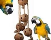 X-LARGE BIRDS                            (Macaws, Cockatoos, etc.)