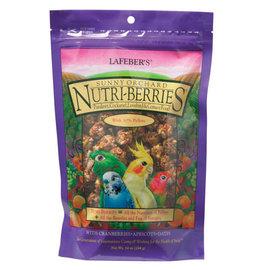 LAFEBER COMPANY LAFEBER COCKATIEL NUTRI-BERRIES SUNNY ORCHARD 10OZ BAG