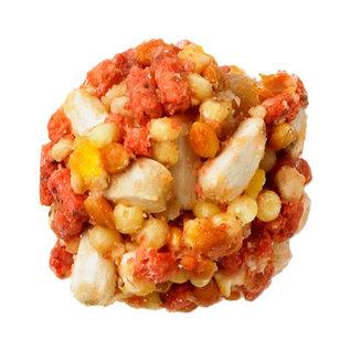 LAFEBER COMPANY LAFEBER PARROT NUTRI-BERRIES TROPICAL FRUIT 3# BAG