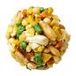 LAFEBER COMPANY LAFEBER  PARROT NUTRI-BERRIES GARDEN VEGGIE 3# BAG