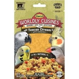 HIGGINS Higgins Worldly Cuisine Tuscan Dream 2 oz