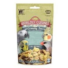 HIGGINS Higgins Worldly Cuisine Creamy Zen 2 oz