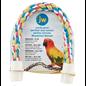 JW Comfy Perch Multicolor Medium 14in