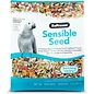 Zupreem Sensible Seed Bird Food for Parrots & Conures 2#