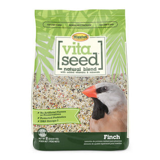 HIGGINS Higgins Vita Seed Finch 2#