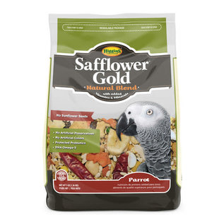 HIGGINS Higgins Safflower Gold Parrot 3#