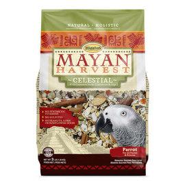 HIGGINS Higgins Mayan Harvest Celestial Large Hookbill 3#