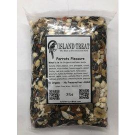 Island Treat Parrots Pleasure 3 #