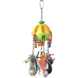 """SUPERBIRD CREATIONS Kick Ball 12"""" x 4"""""""