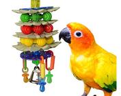 Medium Birds            (Cockatiel, Conures, Senegal, Pionus, Ringneck, etc.)