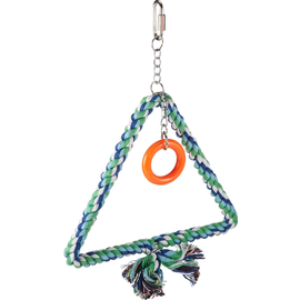 Tri-angle Rope Swing Medium