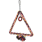Tri-Angle Rope Swing Large